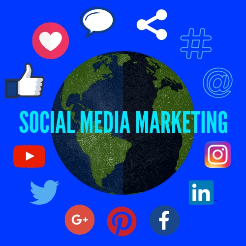 Social Media Marketing Company | Best SMM Company | SMM